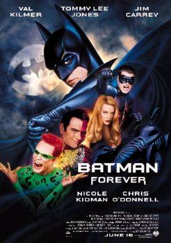Бэтмен навсегда смотреть онлайн в хорошем качестве