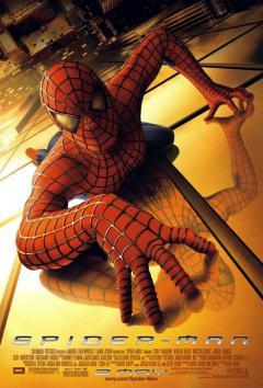 Человек-паук смотреть онлайн в хорошем качестве