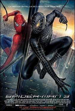 Человек-паук 3: Враг в отражении смотреть онлайн в хорошем качестве