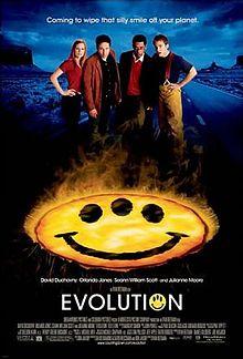 Эволюция 2001смотреть онлайн в хорошем качестве
