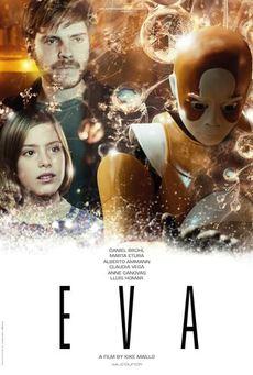 Ева: Искусственный разум смотреть онлайн в хорошем качестве