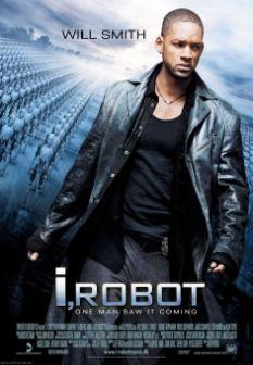 Я, Робот смотреть онлайн