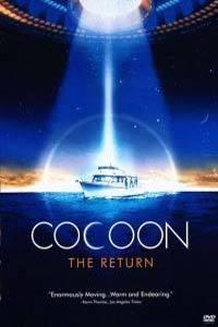 Кокон 2: Возвращение смотреть онлайн в хорошем качестве