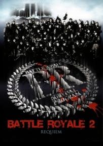 Королевская битва 2 смотреть онлайн в хорошем качестве