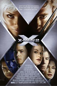 Люди Икс 2 смотреть онлайн в хорошем качестве