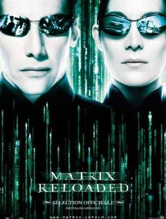 Матрица: Перезагрузка смотреть онлайн