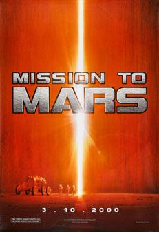 Миссия на Марс смотреть онлайн в хорошем качестве