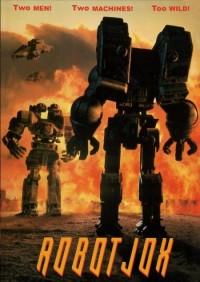 Робот Джокс | Роботы бойцы смотреть онлайн в хорошем качестве