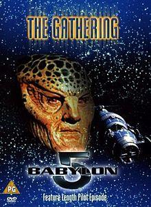 Вавилон 5: Сбор смотреть онлайн в хорошем качестве