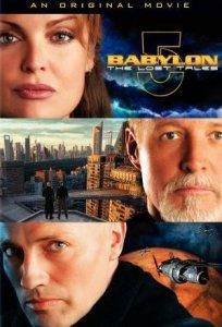 Вавилон 5: Затерянные сказания смотреть онлайн в хорошем качестве