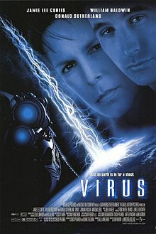 Вирус 1999 смотреть онлайн в хорошем качестве