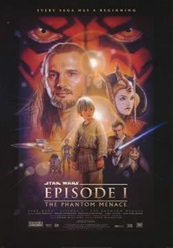 Звездные войны: Эпизод 1 - Скрытая угроза смотреть онлайн в хорошем качестве HD