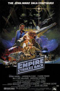 Звездные войны: Эпизод 5 - Империя наносит ответный удар смотреть онлайн