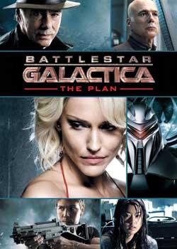 Звездный крейсер Галактика: План смотреть онлайн в хорошем качестве