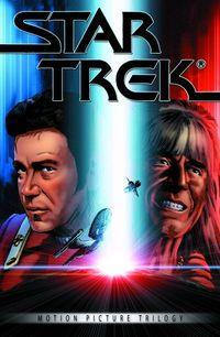 Звездный путь 2: Гнев Хана смотреть онлайн в хорошем качестве