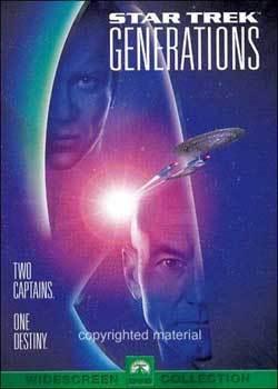 Звездный путь 7: Поколения смотреть онлайн в хорошем качестве