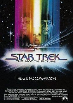 Звездный путь: Фильм смотреть онлайн в хорошем качестве