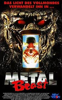 Металлический зверь 1995 смотреть онлайн в хорошем качестве
