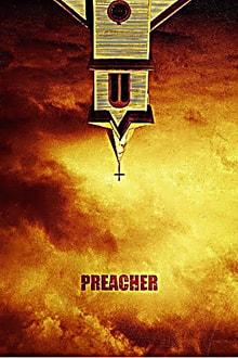 Сериал Проповедник 2016 смотреть онлайн в хорошем качестве