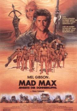 Безумный Макс 3: Под куполом грома смотреть онлайн в хорошем качестве