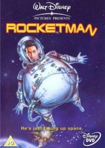 Человек-ракета 1997смотреть онлайн в хорошем качестве
