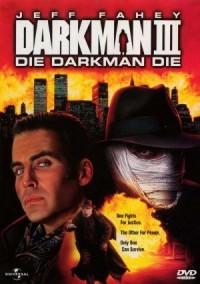 Человек тьмы 3: Умри Человек тьмы смотреть онлайн в хорошем качестве