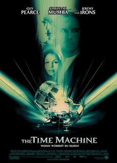 Машина времени 2002 смотреть онлайн в хорошем качестве
