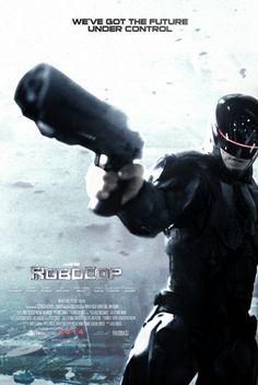 РобоКоп 2014 смотреть онлайн в хорошем качестве