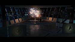 Скриншот Стартрек: Бесконечность 2016